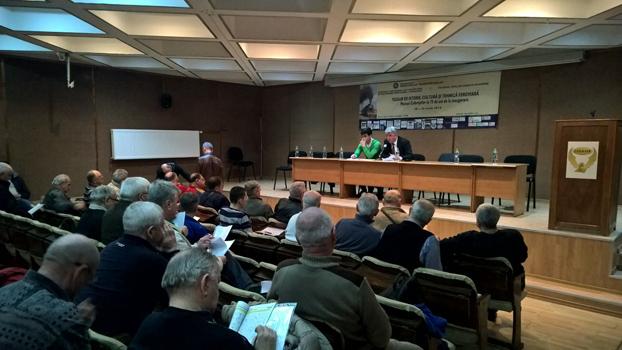 Sedinta comuna a conducerii Asociatiei, a partenerilor zonali si a delegatilor de joc, din 28 februarie